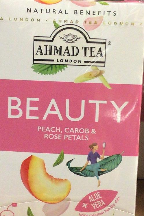 Ahmad Tea & Coffee Beauty