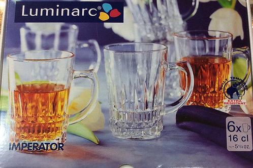 Luminarc Glasses