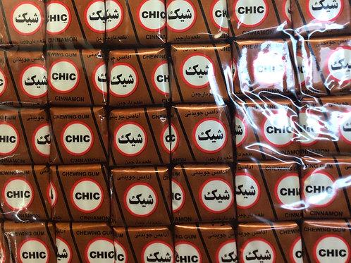 Mino Chic Cinnamon Gum