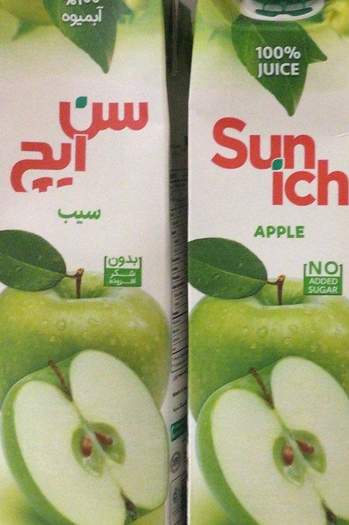 Sunich Apple Juice