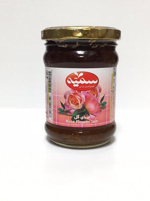 مربای گل محمدی  Rose Flower Jam