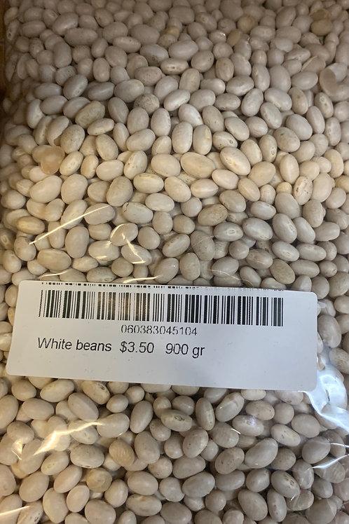 Tehran Market White Beans