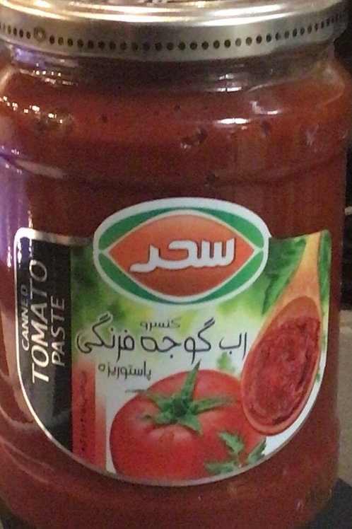 Sahar Tomato Grocery 680g
