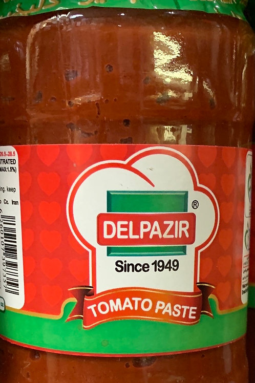 Delpazir Tomato Paste