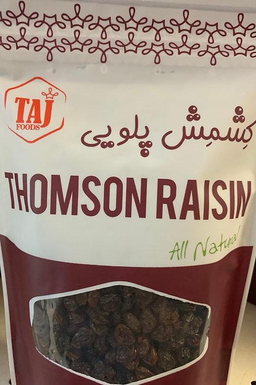 Taj Thompson Rasin