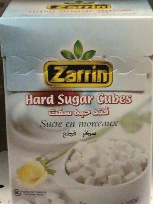 Zarrin White Sugar Cubes