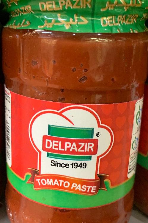 Delpazir Tomato Grocery