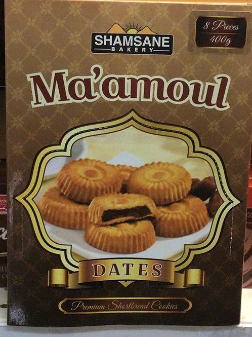 Shamesane Ma'amoul Short Bread Cookies