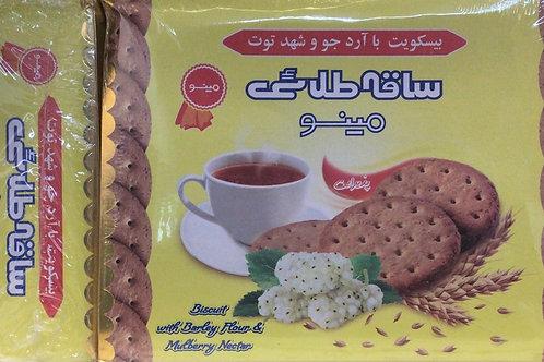 Minoo Big Saghe Talaee Barley & Mulberry