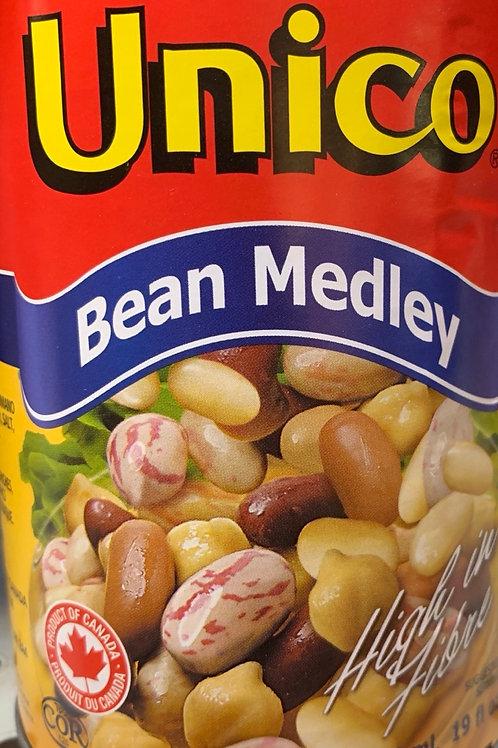 Unico Bean Medley