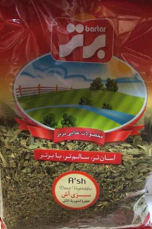 Bartar Sabzi Ash