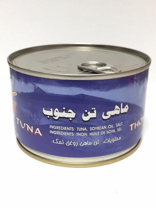 تن ماهی جنوب  Tuna