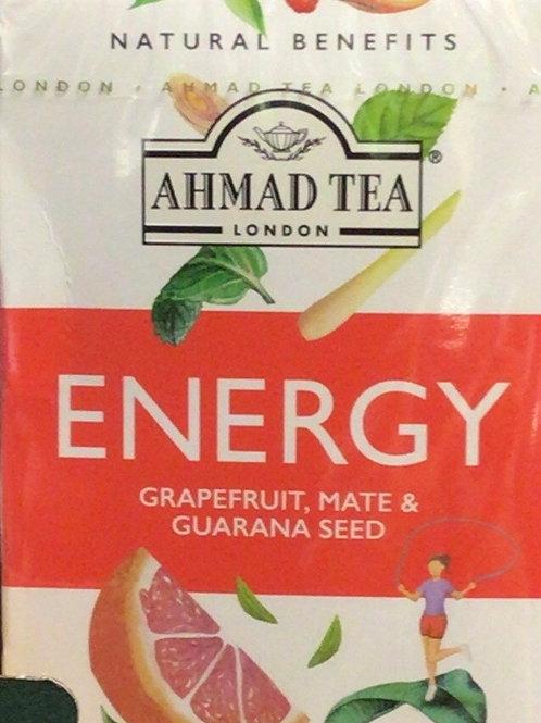 Ahmad Tea Energy