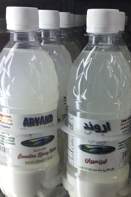 Arvand Yogurt Soda (Non-Carbonated)500ml