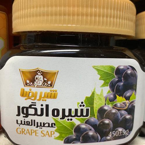 Shirreza Grape Syrup