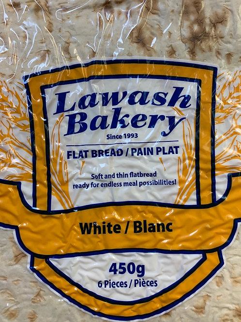 Lavash Rice & Bread