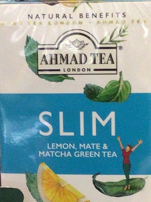 Ahmad Tea & Coffee Slim