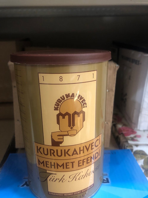 Kurukahveci Turkish