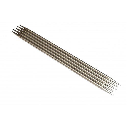 """Doubles pointes en acier SHARP Hiya Hiya 15 cm (6"""")"""