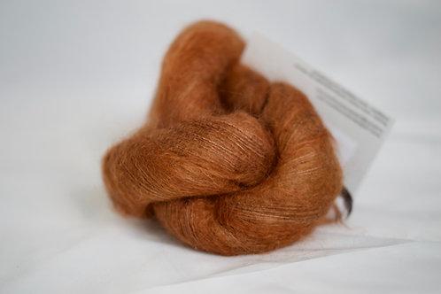 Chimi - 72% kid mohair 28% soie - lavallière