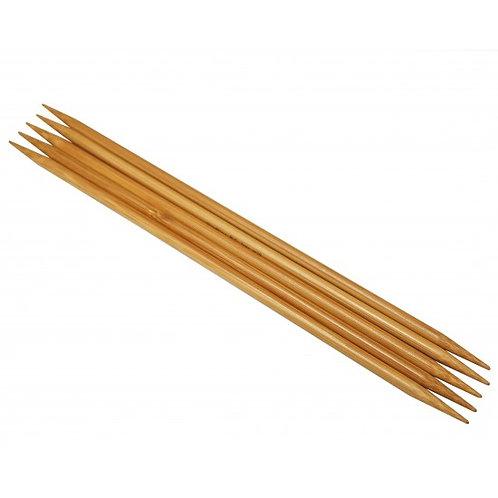 "Doubles pointes en bambou Hiya Hiya 15 cm (6"")"