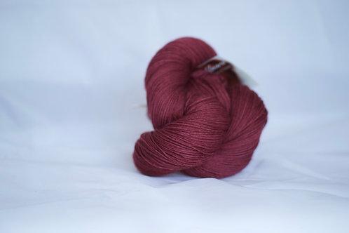 CatWalk - 75% sw BFL 25% nylon FINGERING - passe-velours