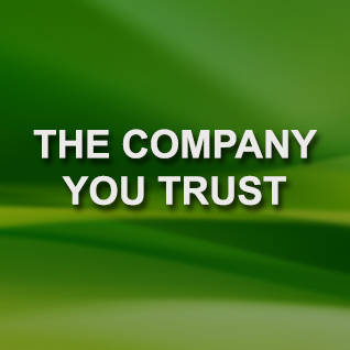 The Company You Trust