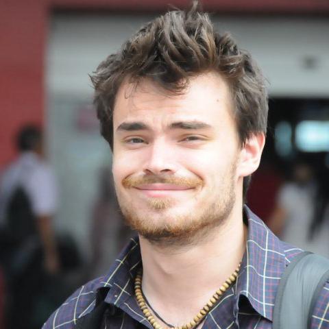 Geoffrey Nevin-Giannini