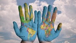 The World is in Our Hands - Making a Difference