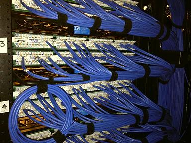 Lexco Network Wiring