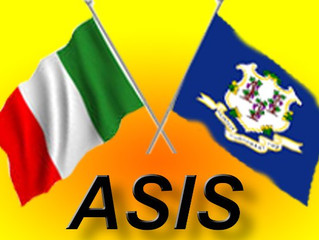 ASIS Italy and ASIS Southern CT Chapters Join Forces!