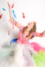 I'atelier des femmes, la créativité de l'enfant