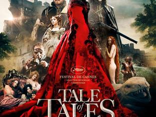 """""""Tale of Tales"""""""