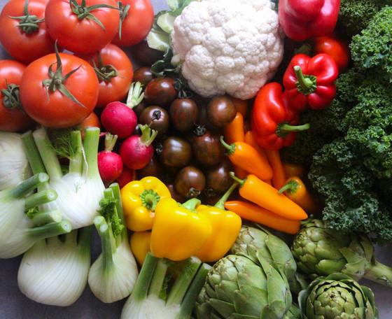 Eating An Alkaline Diet For Bone Health