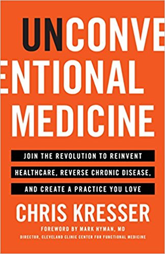 What Conventional Medicine Is Not Telling You