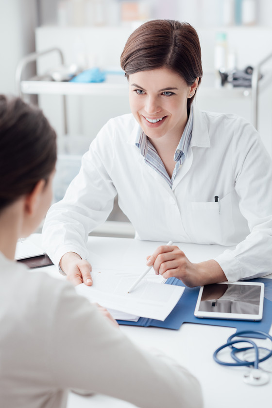 Finding The Right Healthcare Practitioner
