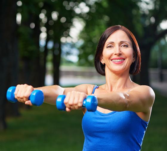 Increase Healthy Longevity by 80 Percent