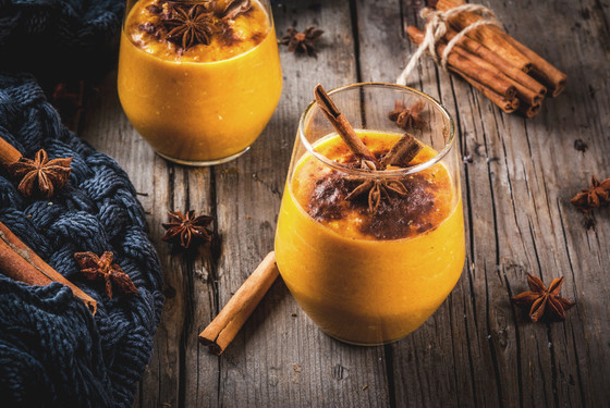 Easy and Delicious Pumpkin Pie Smoothie Recipe