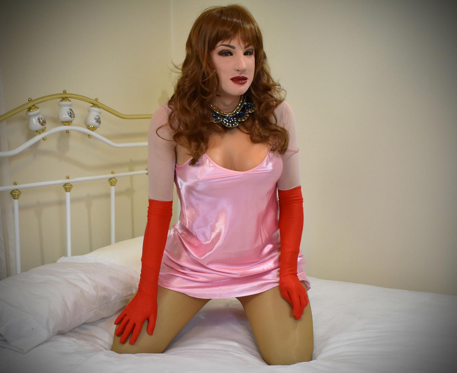 Trixie Bimbo Doll Marilyn Bardot Marilyn Bardot