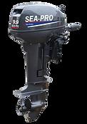 Sea-Pro OТH 9.9S