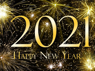 27 New Year Resolutions for Community Renewal