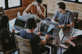 Equipe de Startup