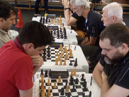 Campeonato Paulista Interclubes de Xadrez inicia com mais de 400 atletas