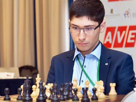 Firouzja vence seu primeiro torneio de elite - Prague Chess Festival Masters 2020
