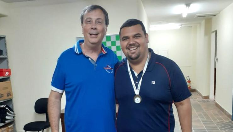 4° colocado - MN Felipe Cordeiro