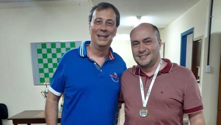 3° colocado - Marcos Tadeu Vicentin