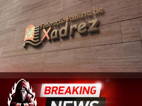 Interclubes e Campeonato Paulista de Menores suspensos