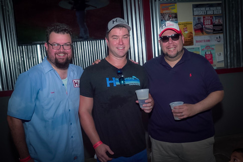 Houston Multifamily Plumbing Happy Hour At No Label Brewing