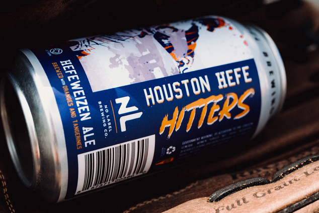 Houston Hefe Hitters