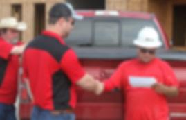 Multifamily Plumbing Construction Employee Apprectiation